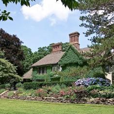 Sissinghurst-style Garden